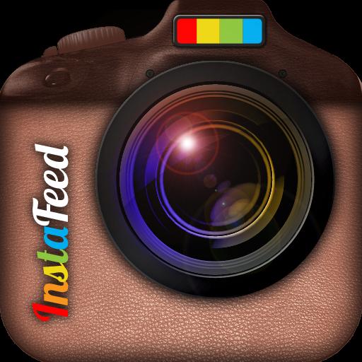 InstaFeed - Instagram Client for Mac